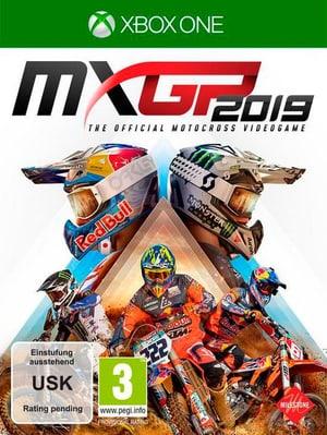 Xbox One -  MXGP 2019