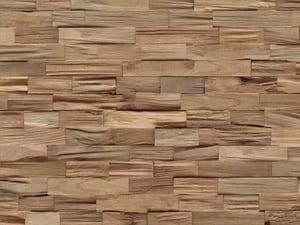 Indo Axewood FSC rivestimento del muro natura