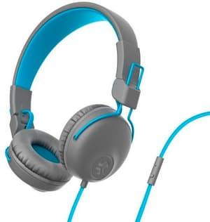 Studio On Ear Headphones - Blau