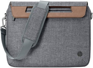 Sleeve Renew Slim Briefcase 14""