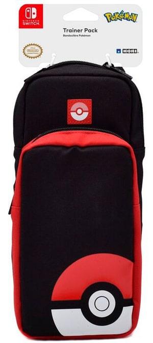 Nintendo Switch - Pokémon Trainer Pack (Pokeball)