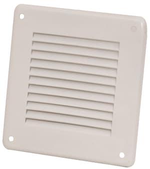Griglia di ventilazione in acciaio