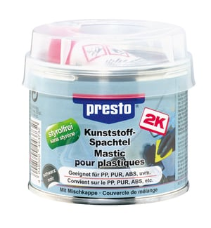 Kunststoff-Spachtel 2K 250 g
