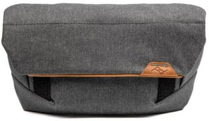 Field Pouch v2 gris
