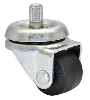 Lenkrolle D20 mm