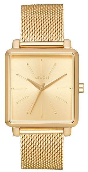 K Squared Milanese All Gold 32 x 30 mm