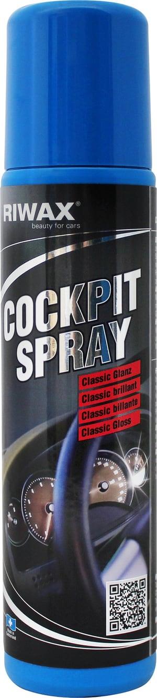 Cockpit Spray Classic