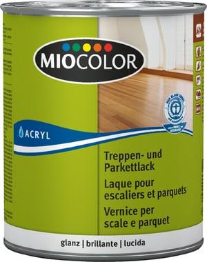 Vernice per scale e parquet Incolore 750 ml