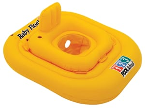 Deluxe Baby Float Pool School Step 1
