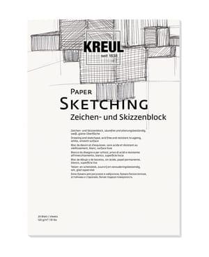 LE-KREUL Paper Sketchi