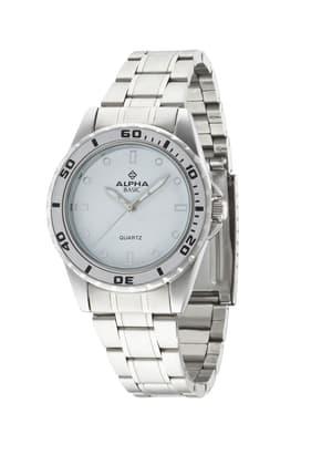 Alpha Basic EXFORD Armbanduhr