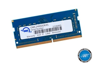 8GB 2400 MHz DDR4 Memory