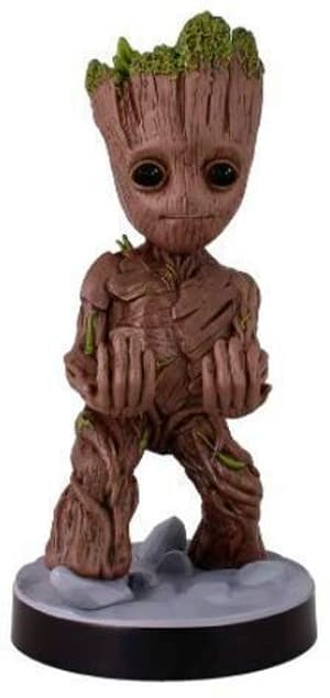 Marvel Comics: Baby Groot - Cable Guy