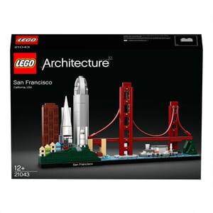 Architecture 21043 San Francisco