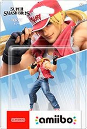 Amiibo Super Smash Bros. Terry Bogard