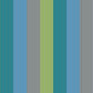 Atelier Serviette, 20 Stk. 33x33 cm, Lille blau