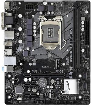 B460M-HDV