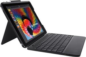 Slim Combo iPad Gen. 5 & 6