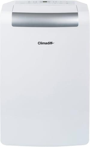 Sistema di climatizzazione mobile CLIMA10K1 1