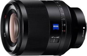 Carl Zeiss FF 50mm F1.4