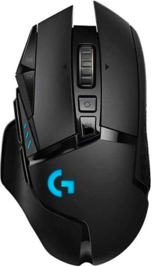 G502 Lightspeed wireless