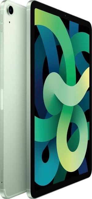 iPad Air 4th LTE 256GB 10.9 green