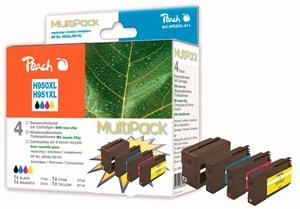 Multipack HP Nr. 951XL BKCMY