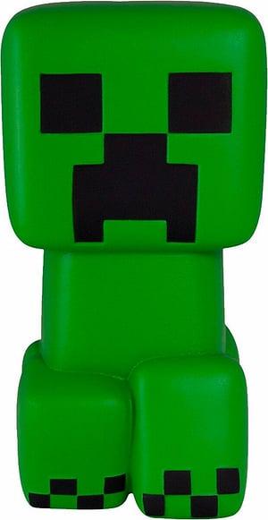 Minecraft Squishme Green Creeper