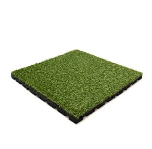 Lastra in erba sintetica