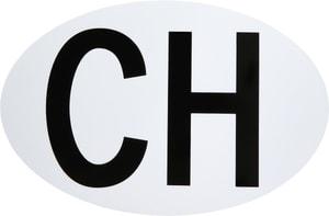 CH-Schild magnetisch