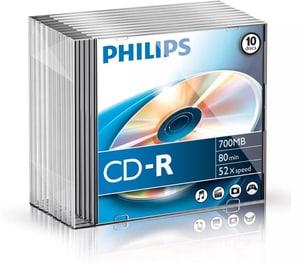 CD-R 700 MB 10-Pack