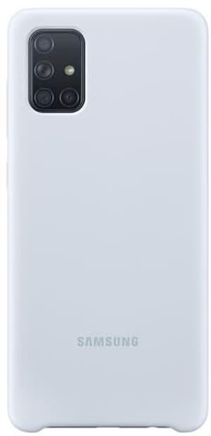 Silicone Cover silver