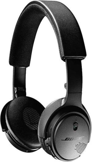 SoundLink On-Ear - Noir