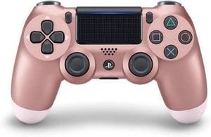 Dualshock 4 Controller Rosé Gold