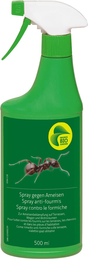 Spray Antiformiche, 500 ml