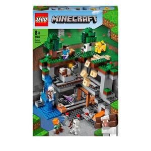 Minecraft™ 21169 La première aventure