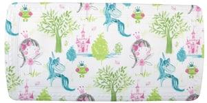 Fairy Tale 71x36cm Multicolore