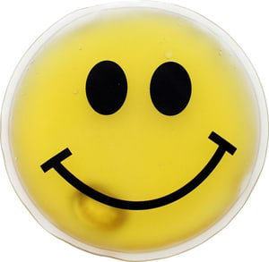 Chauffe-mains Smiley
