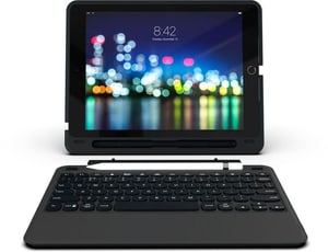 "Tastatur Cover Slim Book Go für iPad 10.2"" (2019)"
