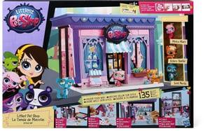 Shop Style Set