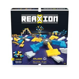 Reaxion Xplode Set (FR)