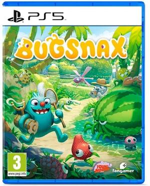 PS5 - Bugsnax D