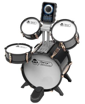 iRocker-S Schlagzeug
