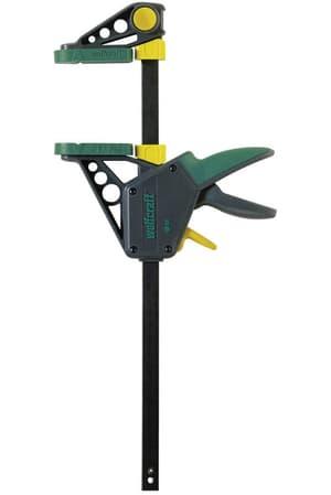 Einhandzwinge PRO 100 - 300 mm