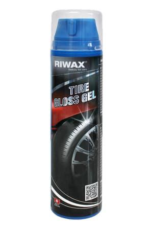 Tire Gloss Gel