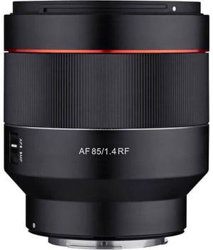 AF 85mm F1.4 Canon RF