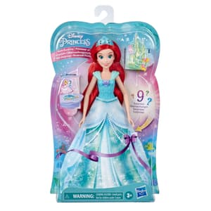 Princess Surprise Style Rapun
