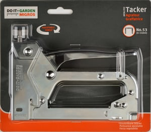 Tacker 4-14 mm