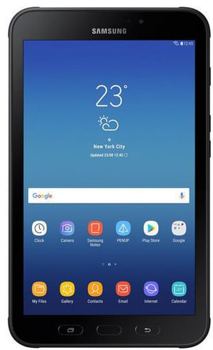 Tablet Galaxy Tab Active2 16GB LTE