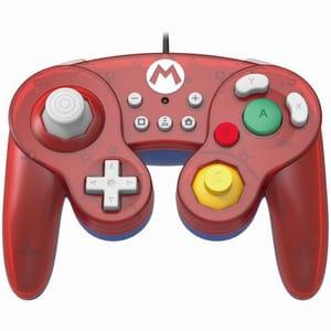 Nintendo Switch - Battle Pad - Mario
